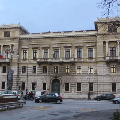 Triest Galleria Nazionale d'Arte Antica