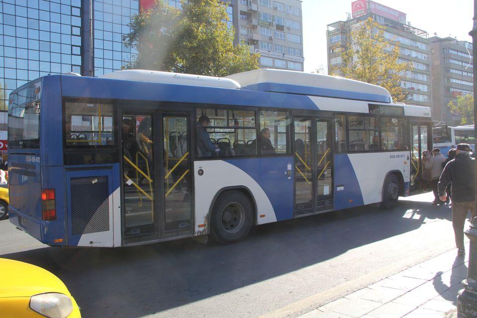 Bus Ankara