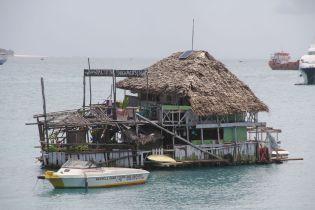 Zanzibar Stone Town Water House