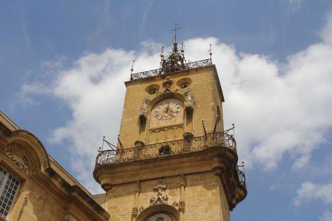 Town Hall Aix en Provence