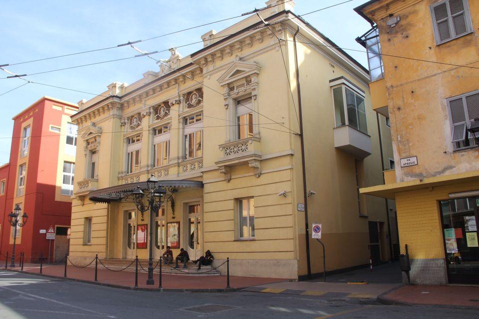 Ventimiglia Teatro