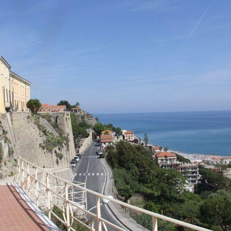 Ventimiglia Viewpoint