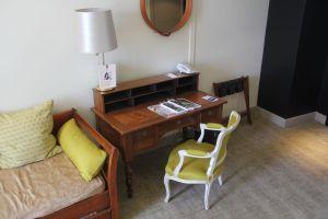 Grand Hotel Beauvau Marseille Duplex Suite