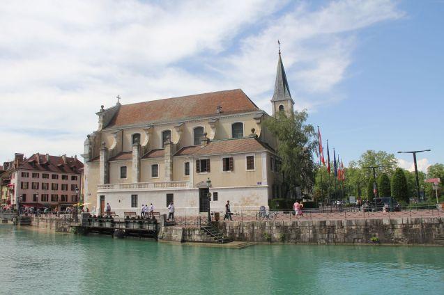 Annecy Church Saint-François de Sales 3
