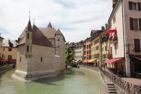 Annecy Palace I'lle 2
