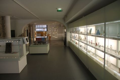 Grasse International Museum of Perfume 11