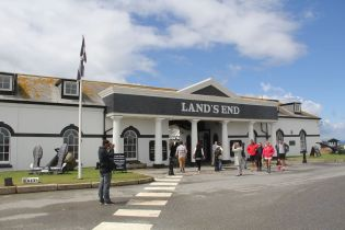 Land's End Visitor Centre