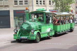 Little Train Colmar