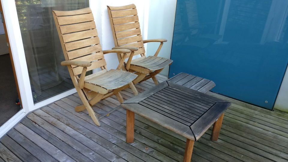Althoff Seehotel Überfahrt Elegant Nature Room Balcony