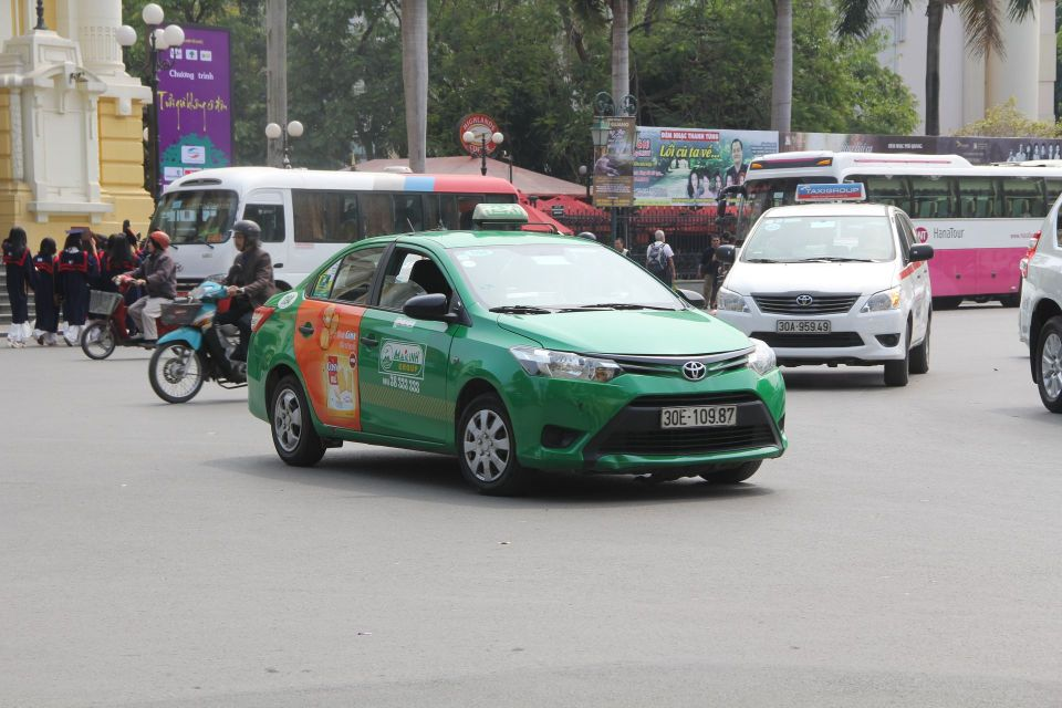 Hanoi Taxi