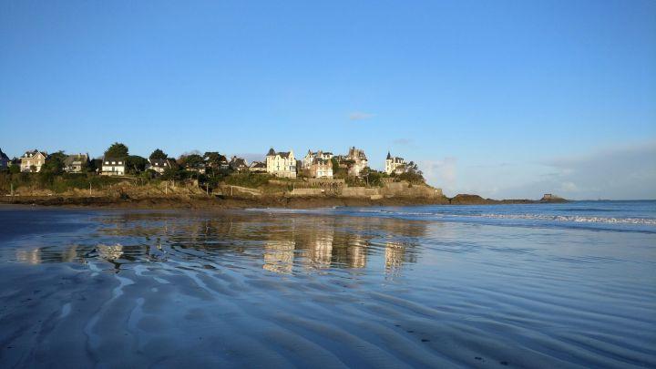 Dinard Bay
