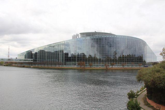 European Parliament Strasbourg