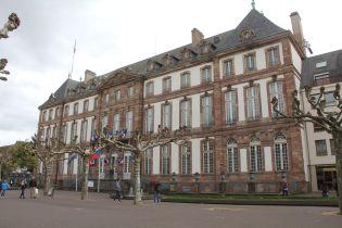Hotel de Ville de Strasbourg
