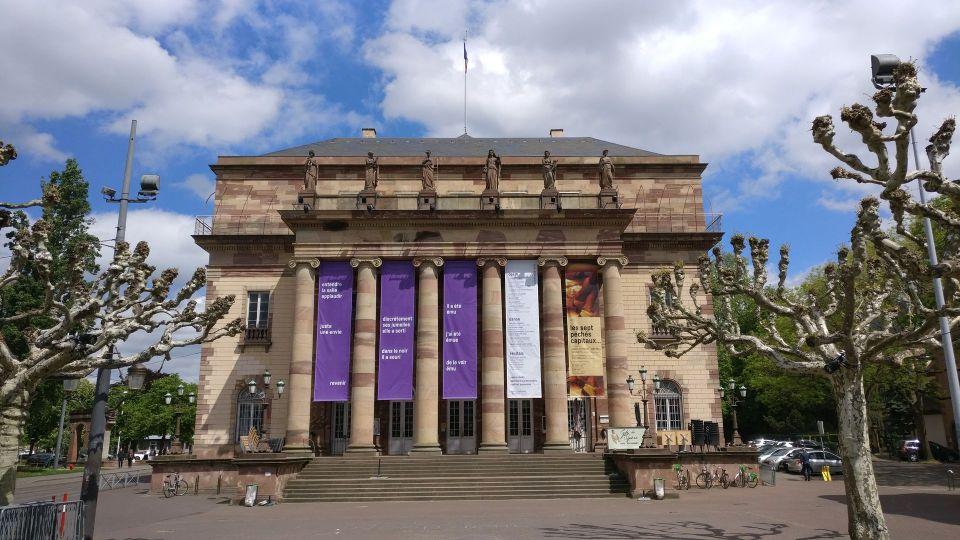 Opera Strasbourg