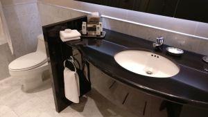 Sofitel Montreal Luxury Room Bathroom
