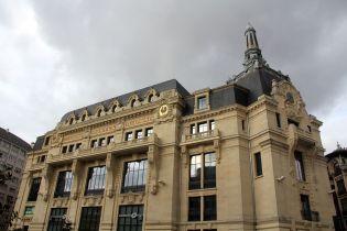 Telegraphes Building Dijon