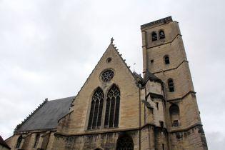 Theatre Dijon Bourgogne