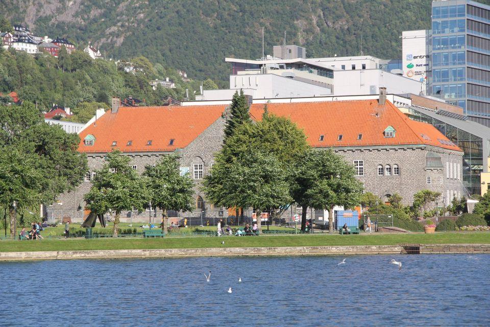 Bergen Arts Museum