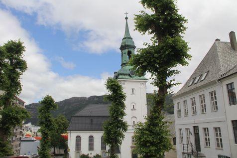 Bergen Nordnes School