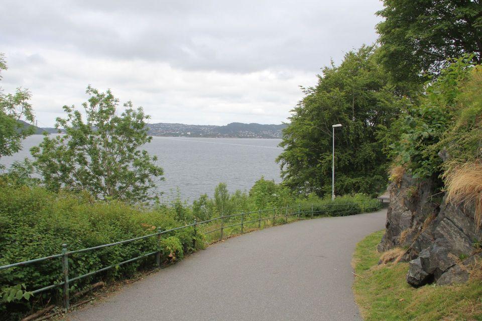 Bergen Nordnesparken