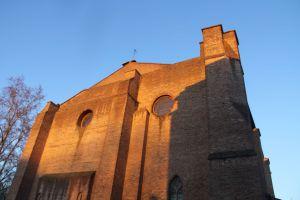 Church Toulouse