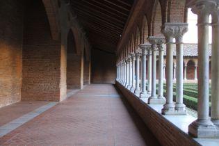 Couvent des Jacobines Toulouse