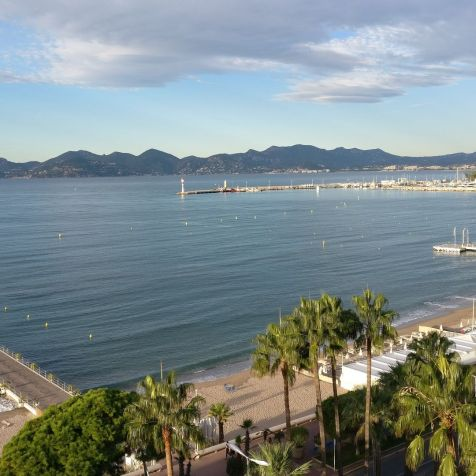 InterContinental Carlton Cannes View