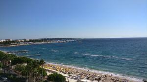 InterContinental Carlton Cannes View