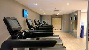 InterContinental Lisbon Gym