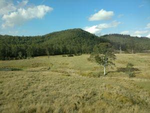 XPT Train Views