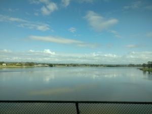 XPT Train Views