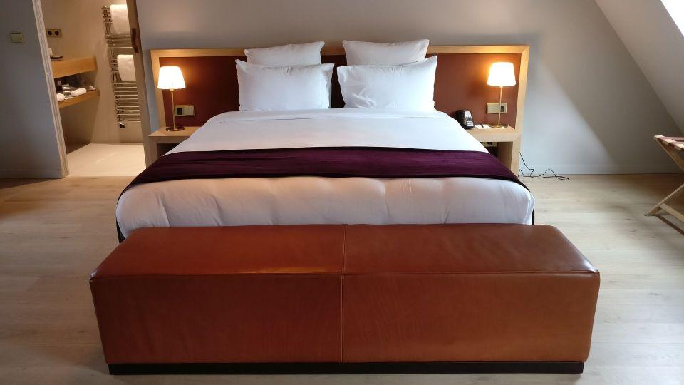 5 Terres Hotel Barr Deluxe Room