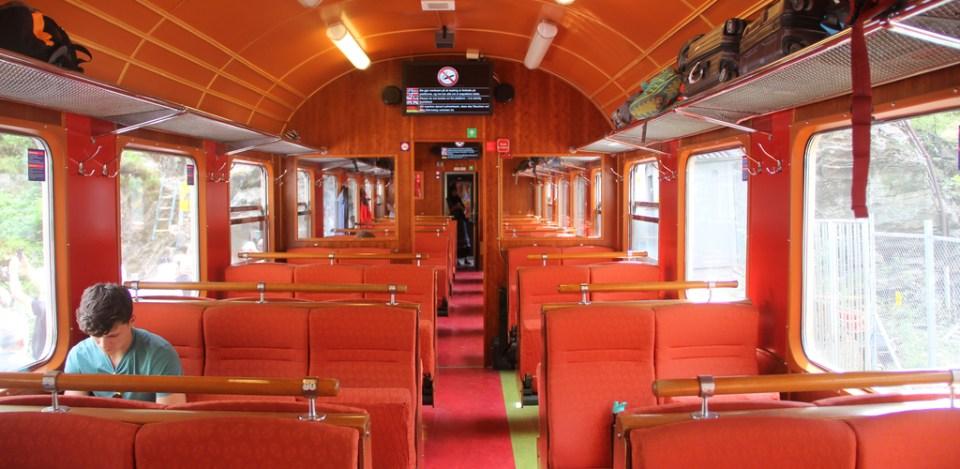 Flam Line Train