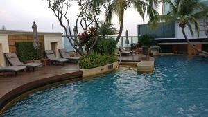 InterContinental Bangkok Pool