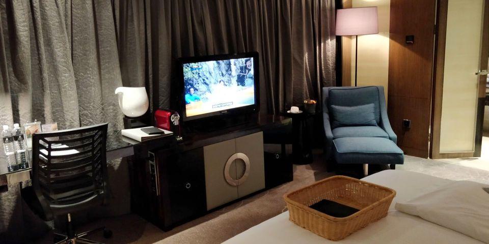 Pullman Shanghai Jing'an Room