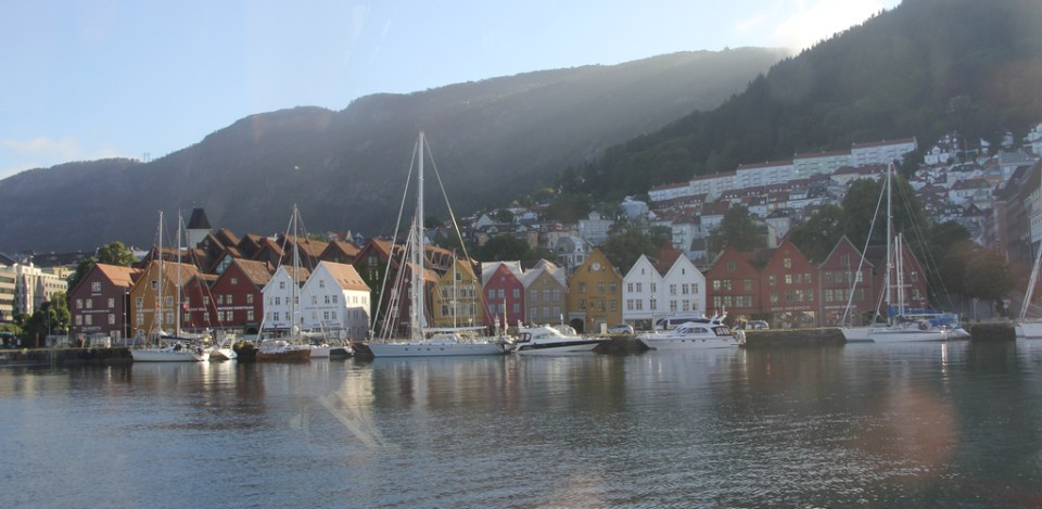 Sognefjord Cruise Bergen