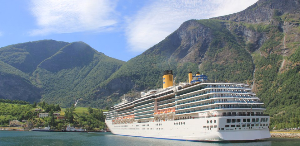 Sognefjord Cruise Flam