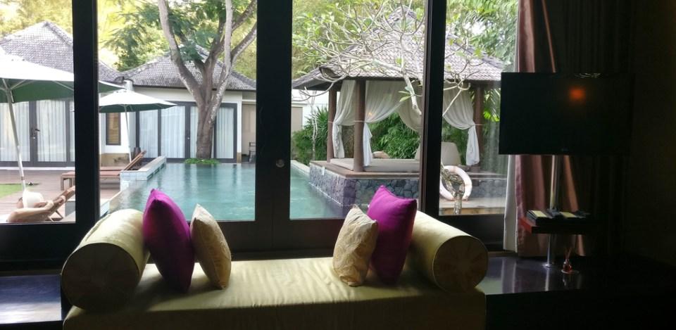 Amarterra Villas Bali Nusa Dua Villa Bedroom