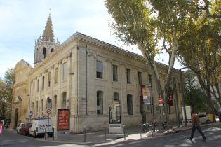 Court Jean Jaures Avignon