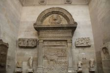 Musée Lapidaire Avignon