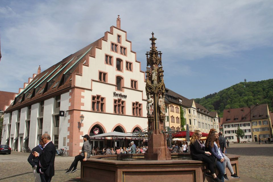 freiburg georgsbrunnen