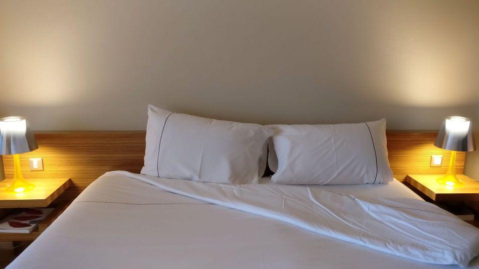 Grand Hotel Cannes Prestige Room