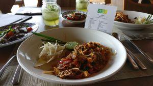 Conrad Koh Samui Cooking Class