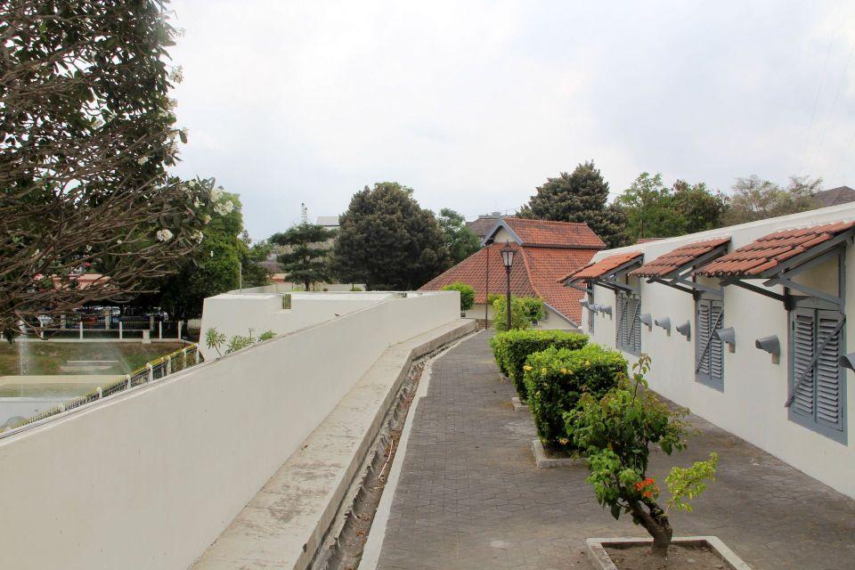 Fort Vredeburg Yogyakarta