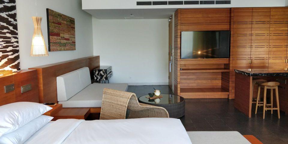 Renaissance Bali Uluwatu Suite
