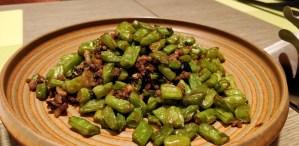 Dhawa Jinshanling Dinner