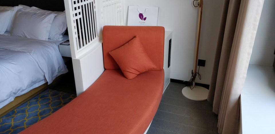 Dhawa Jinshanling Room