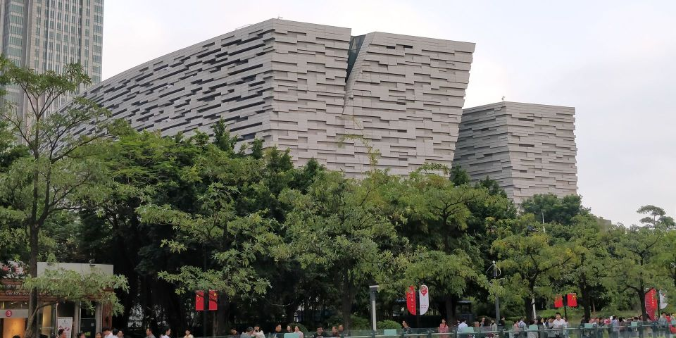 Guangzhou Library