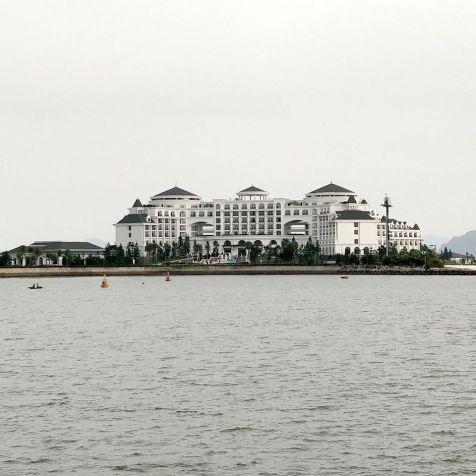 Vinpearl Resort Ha Long Bay Island