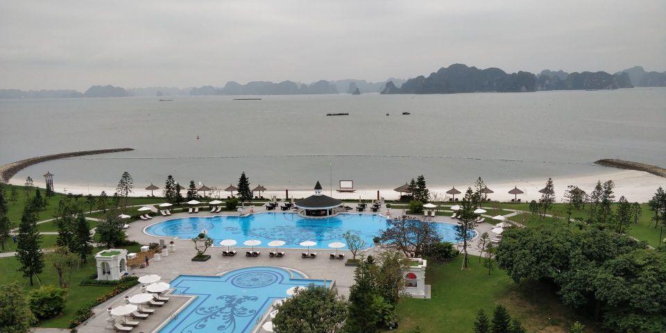 Vinpearl Resort Ha Long Bay View